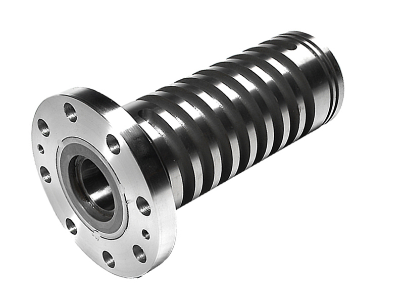 High efficiency and high precision Extruder Barrel Screw